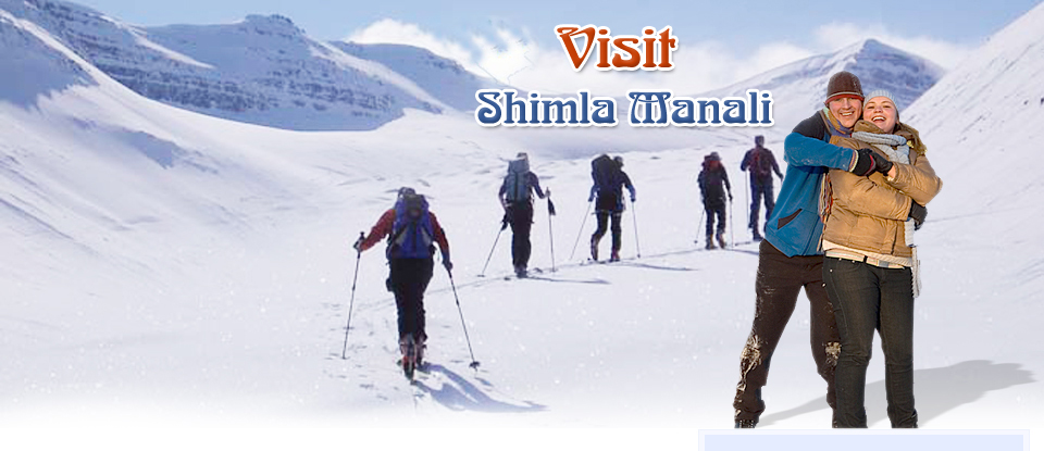Delhi Manali Shimal Tour Package 5 Nights / 6 Days