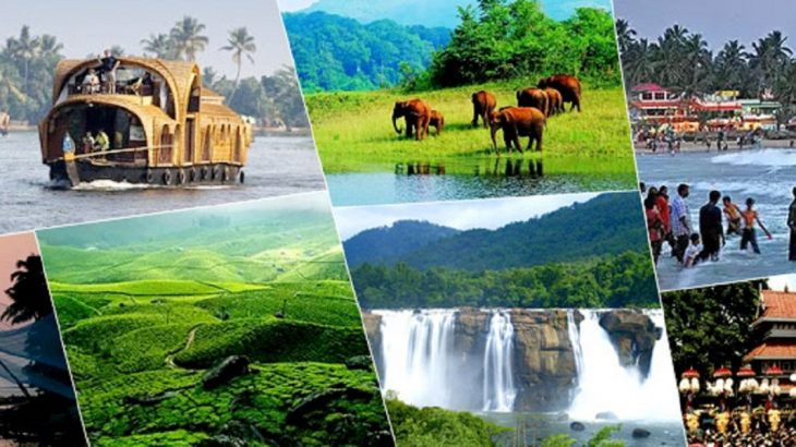 Kerala Tour Packages Provider