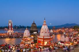 Pilgrimage Tour Packages in Rohini