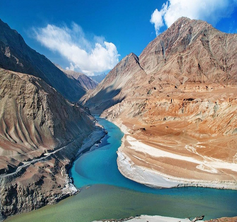 Leh Tour Packages in Rohini