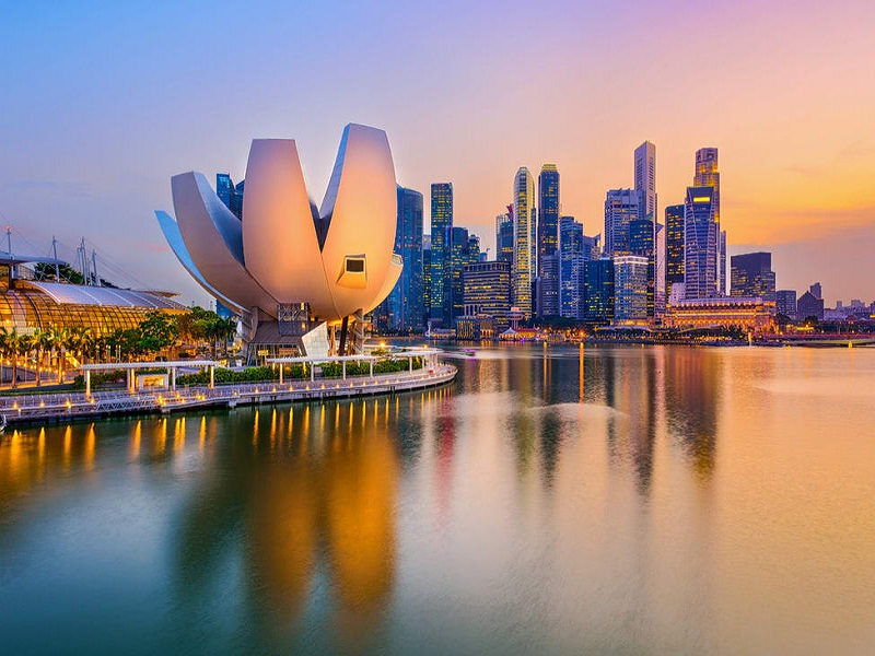 Singapore Tour Packages in Rohini,