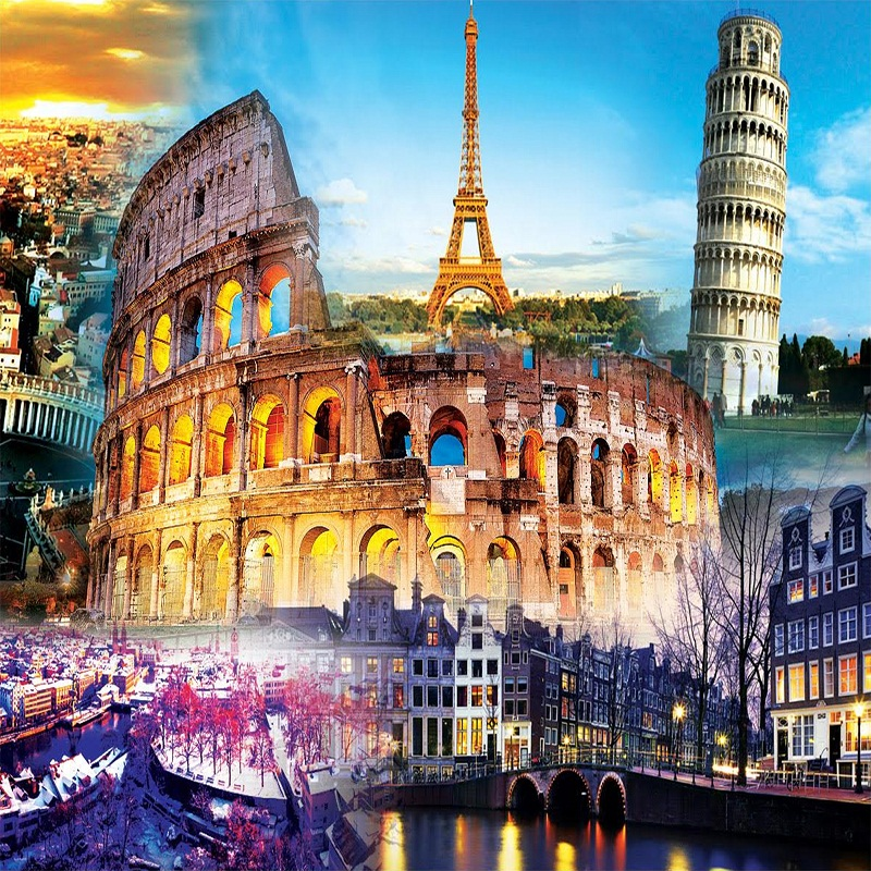 Europe Tour Packages Provider