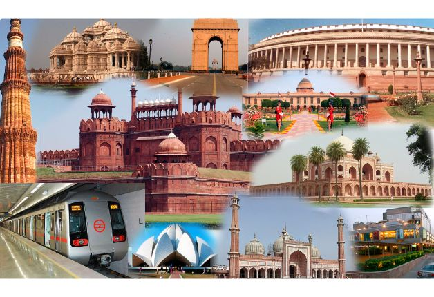 Domestic Tour Packages Provider