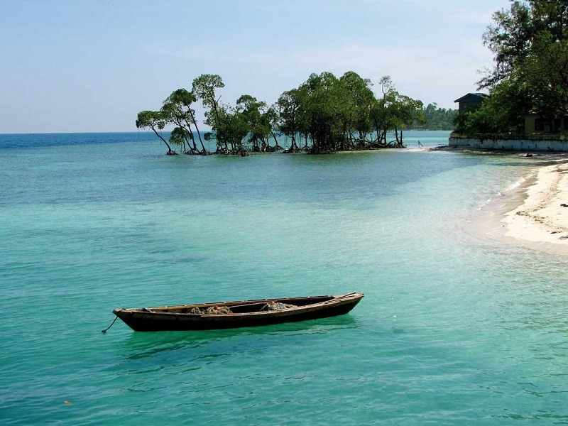 Andaman Nicobar Tour Packages in Prashant Vihar