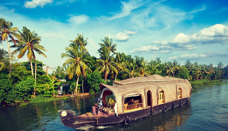 Kerala Tour Packages Provider in Pitampura