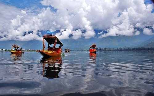 Srinagar Tour Packages Provider