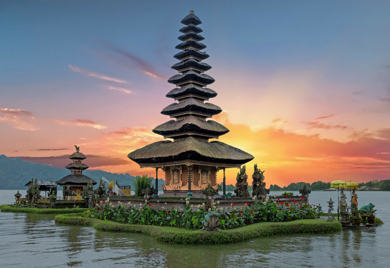 Bali Tour Packages in Pitampura