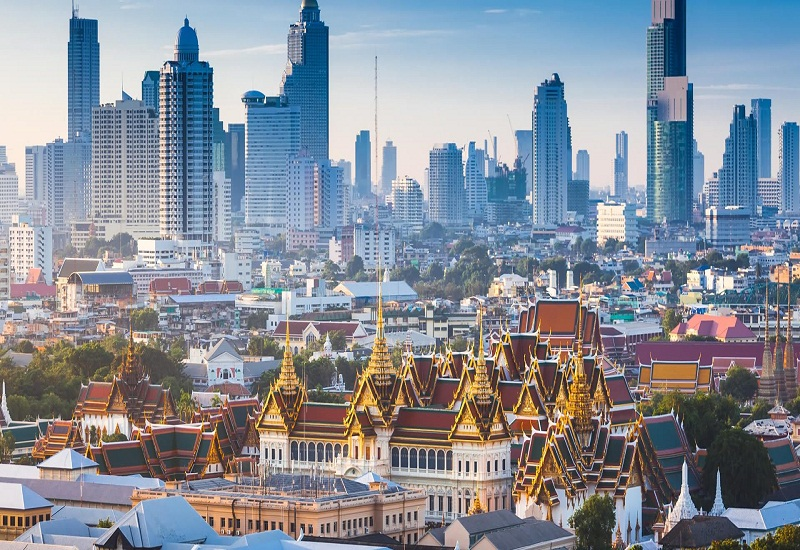 Bangkok Tour Packages Provider
