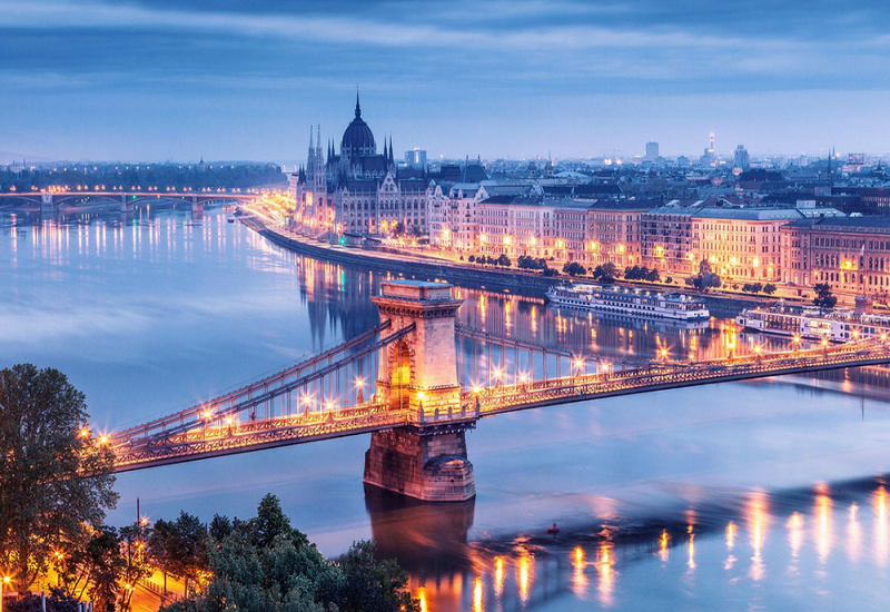 Europe Tour Packages Provider in Rohini