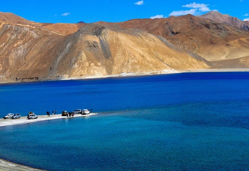Leh Tour Packages in Kohat Enclave