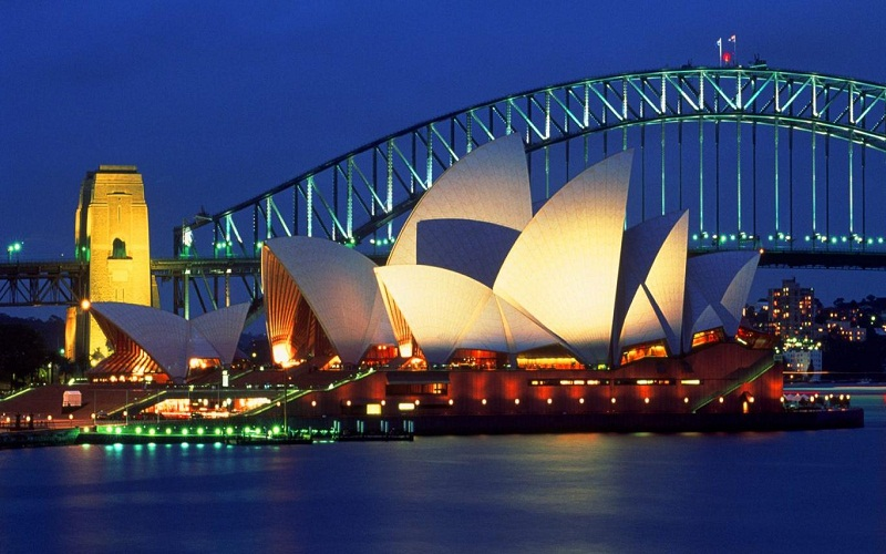 Australia Tour Packages Service Provider