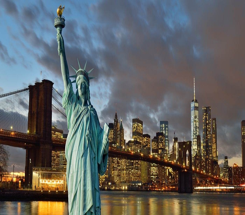 USA Tour Packages Service Provider