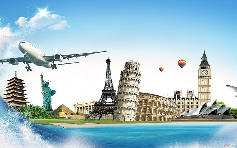International Tour Packages Provider