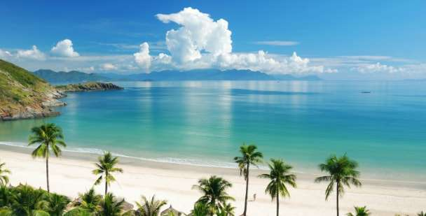 Beach Tour Packages in Rohini